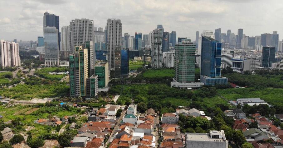 Jakarta - Indonesia - Photo by Afif Kusuma on Unsplash